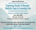 exploring death fair expo