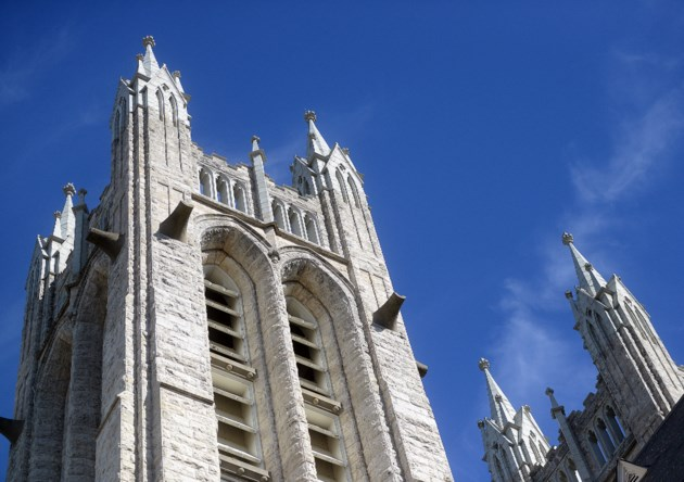 Guelph's church bells to ring for climate crisis awareness