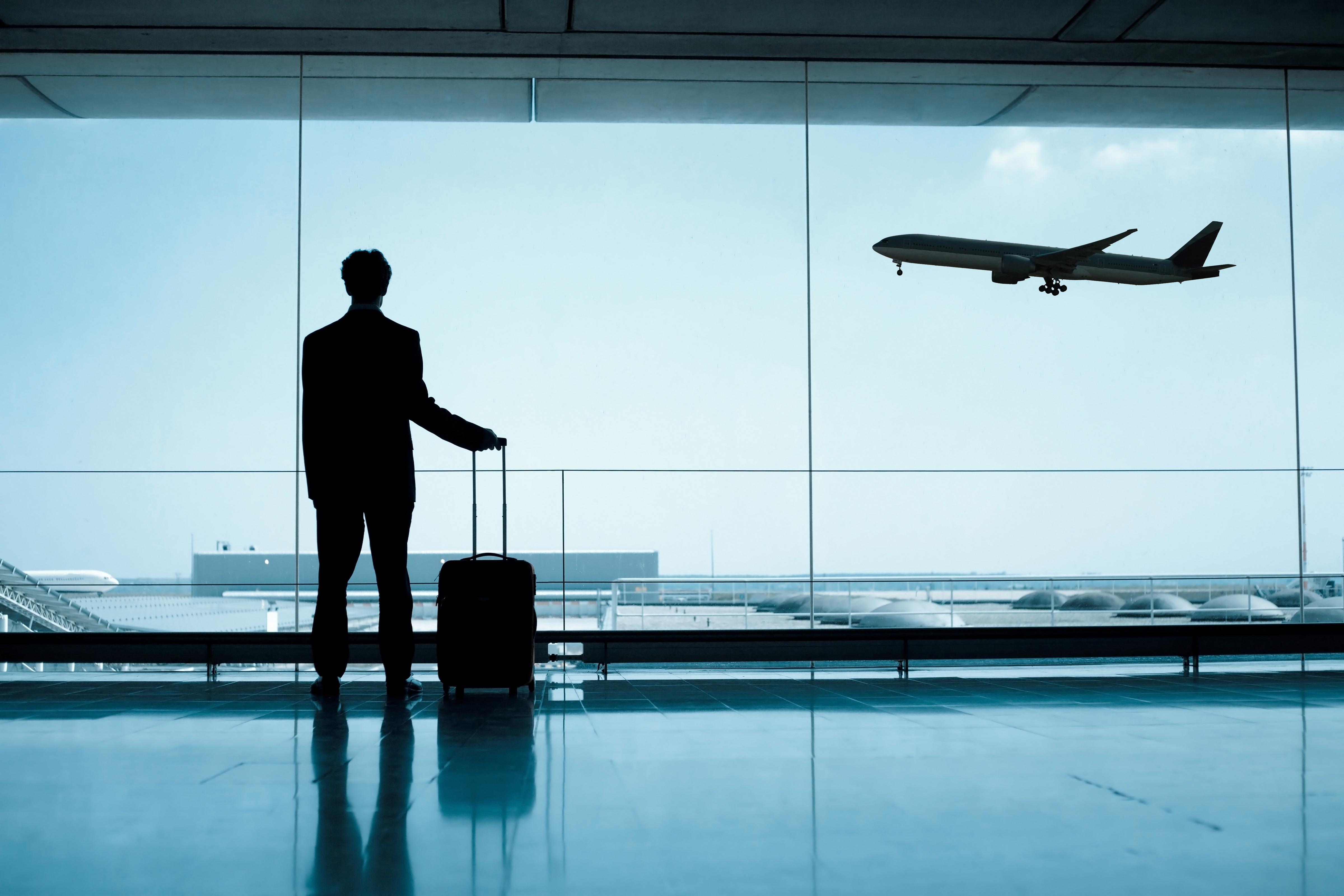 BEYOND LOCAL: The environmental impact of academic air travel