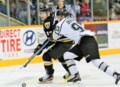 Screaming Eagles fall 4-1 after offensive onslaught by Charlottetown Islanders