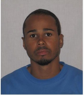 Marcus GRIFFITH federal offender wanted