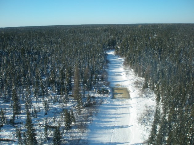 Few details on Ring of Fire road decision