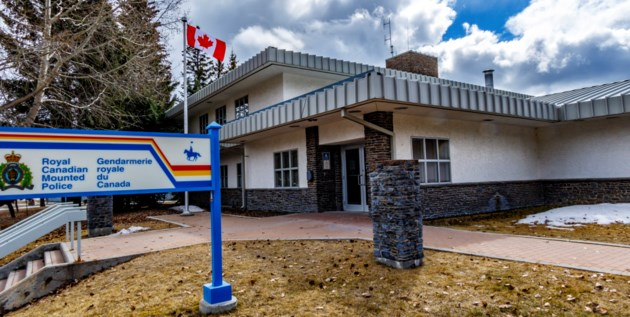 Banff RCMP