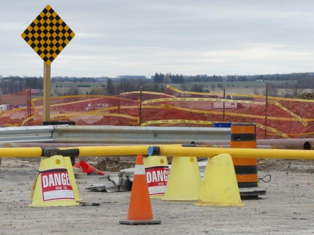 USED 2019-04-25-construction zone bradford