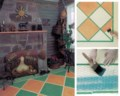 <b>Debbie Travis' House to Home: </b>A cheerful cottage floor