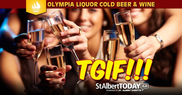 !TGIF New_Olympia_Liquor